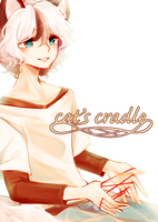 OS: Cat's Cradle - Upcoming Lacie Visual Novel by niaro