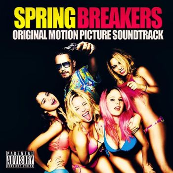 Springs Breakers Soundtrack by VictoryGomezStewart