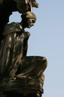 Pere Lachaise 008 by lacrymozart