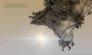 Genesis by CThersippos