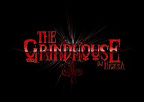 GSP - Poster (LS) - The Grindhouse by Lykeios-UK