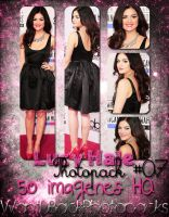 Photopack 900: Lucy Hale by PerfectPhotopacksHQ