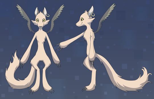 Skelepmon Ref by sliiide
