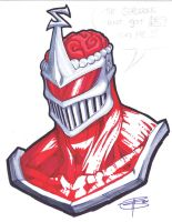 WizWorldSample: Lord Zedd by FooRay