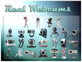 Real Webcams by kokej69