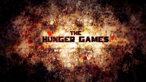 The Hunger Games Wallpaper by SandwichDelta