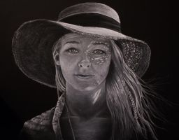 Charcoal - 02 by sarah-wells