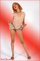 Pin Up Doll... by bellocqa