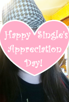Single's Appreciation Day by Darkness-Grows