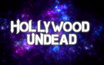 Hollywood Undead Fractal Background by darkdissolution