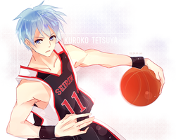 knb: shadow by califlair