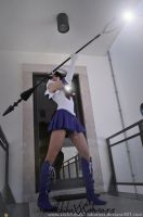 .: Sailor Saturn . Beginning of the End :. by AsunaCosplay