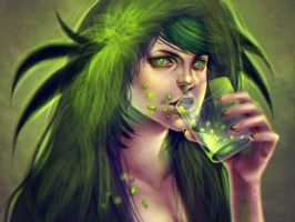 Green by Insaro