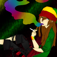 High by Spooks0