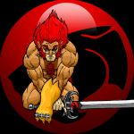 Angry Lion-O by fabiocralves