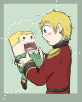 APH RP domo by jamew85