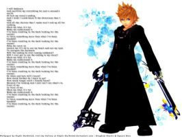 KH - Roxas Ultimania by Xephr-Darkwind