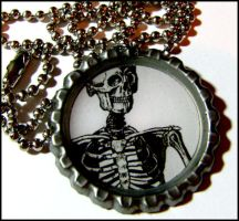 skeleton_necklace by bleedsopretty