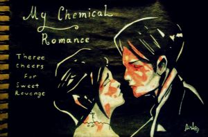 My Chemical Romance by SentAisl