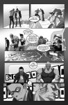 The Soul Issue 3 Preview Page 10 by WinstonWilliams