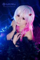 Inori by Witchiko