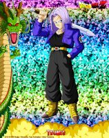 DBCU Trunks TC by cdzdbzGOKU