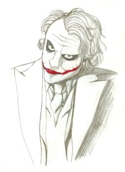 Joker by Indis5