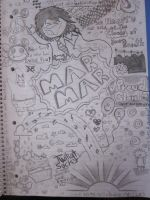 Doodle by Mrmr-Hearts-Every1
