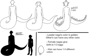 DreamScape Naga info by Cursed-Girl