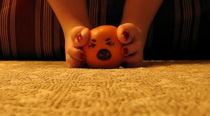 I'll Get You Annoying Orange 2 by Pies-Toes-N-Soles
