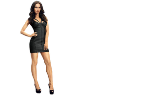 Megan Fox Png by emmagarfield