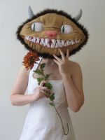 Monsters Among Us- 1 bride by NeedleToTheGroove