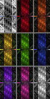 The Color Spectrum by jadenkanan