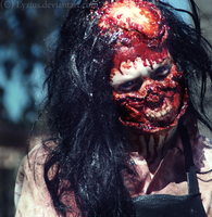 Zombie Walk by PlaceboFX