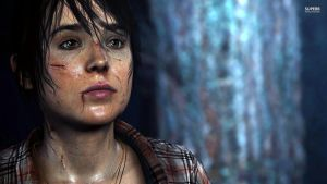 Beyond: Two Souls Wallpaper (1920x1080) by AcerSense