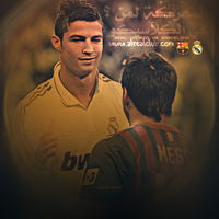 real madrid vs barcelona by s3cTur3