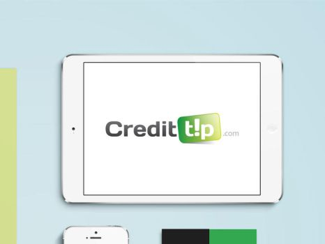 Credit Tip by 11thagency