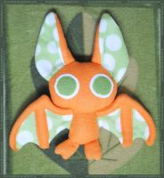 Batty Plush by pookat