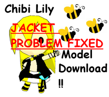 LILY CHIBI JACKET FIXED by Shioku-990