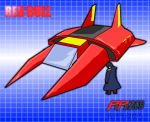 GPL77--Red Bull by revivedracer209