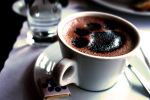au chocolat chaud by 3dE-sign