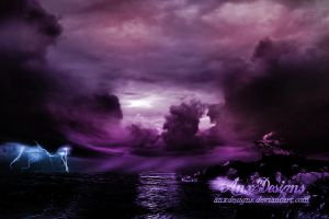 Storm Fall by anxDesigns