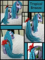 Tropical Breeze by Sweetlittlejenny