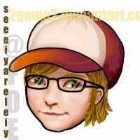 Patrick Martin Stump: entry 3 by 2gama2