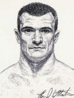 Mirko Crocop by therealbradu