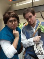 That MCM Expo Disney Meet We Did on 2015 - 07 by ChristianPrime1-Bot