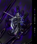 The Sephiroth Relic by Amaranthos-fx