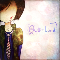 .:BOW DOWN FOR I AM YOUR OVERLORD!:. by Nedrian