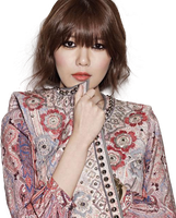 Sooyoug (SNSD) png [render] by Sellscarol