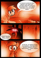Derpy's Wish: Page 153 by NeonCabaret